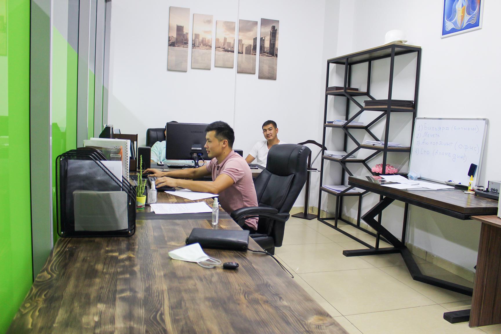 vesna ofis